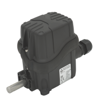 Base Rotary Limit Switch